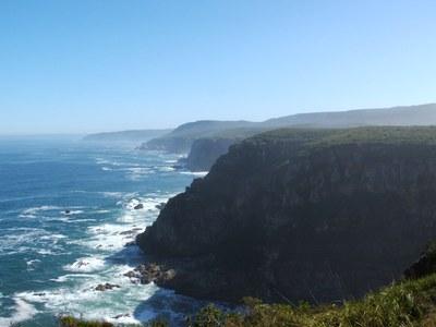 SAEON Elwandle Coastal Node