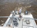 Algal bloom sampling, Algoa Bay
