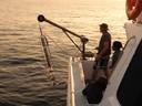 Plankton pump, Algoa Bay